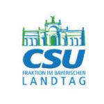 CSU-Fraktion im Bayerischen Landtag